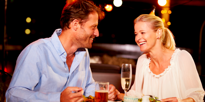 Dating and Relationship Tips for People Over 40 Years Old