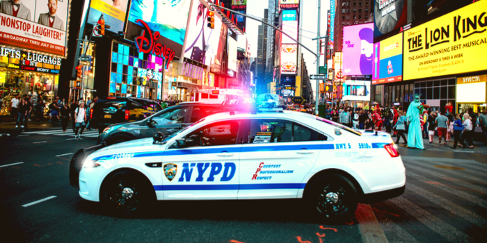 5 Most Dangerous Cities and Places in New York State
